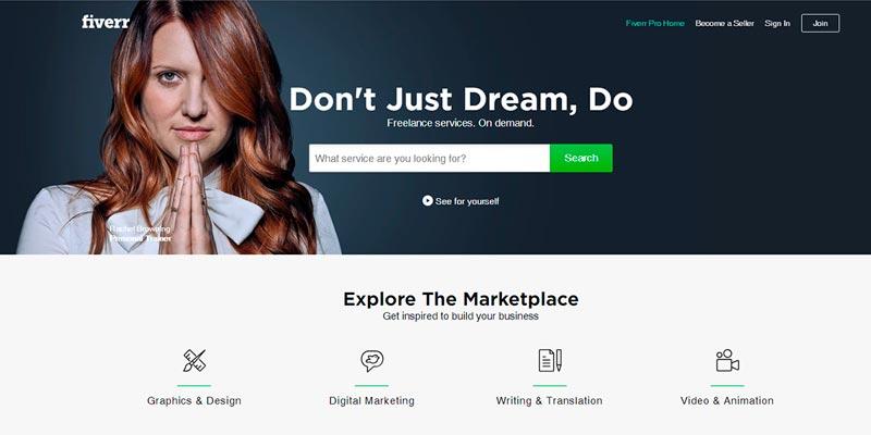 Fabulous Top 10 Graphic Design Freelance Websites For Make Money Online Download Free Architecture Designs Licukmadebymaigaardcom