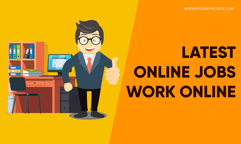 10 Latest Online Jobs in Sri Lanka Most trusted work online part