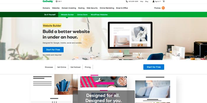 How to Choose the Best Website Builder for Small Business -2019