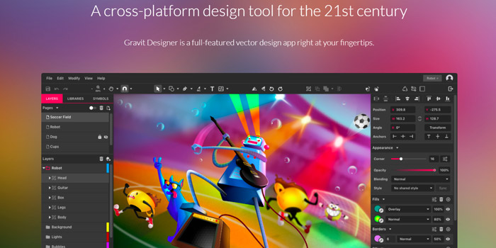 The Best Free Online Graphic Design Software For Small Business