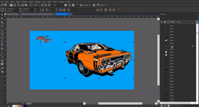 10 important and basic graphic design software list for