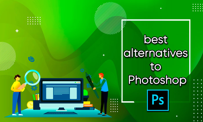 Best free alternatives for Photoshop – review